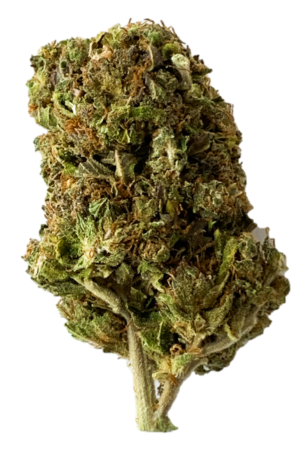 Strawberry, Greenhouse, CBD >10%, THC<1%